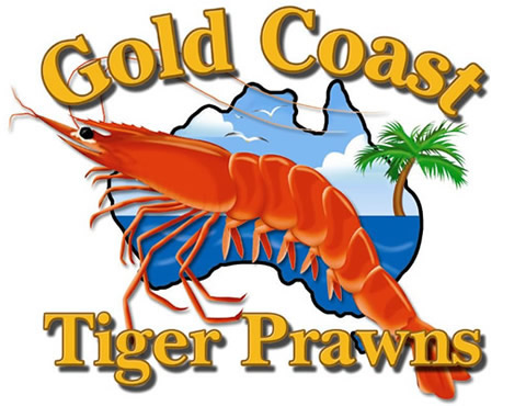 Gold Coast Tiger Prawns